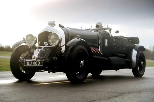 Bentley-Meteor-1930