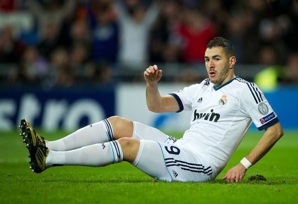 Karim+Benzema+Real+Madrid+CF+v+Ajax+Amsterdam+ECExX2blN6Wl
