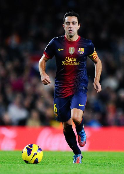 Xavi+Hernandez+FC+Barcelona+v+Real+Zaragoza+2UerBgw-3Asl