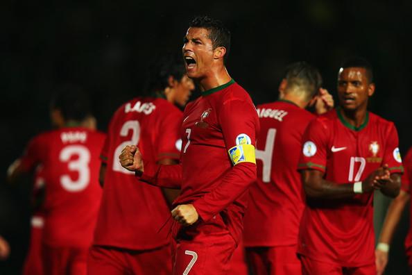 Cristiano+Ronaldo+Northern+Ireland+v+Portugal+_lEaG_f1bCll