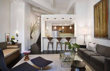 nice-apartment-design-Desain Apartemen Mewah Untuk Gaya Hidup Modern