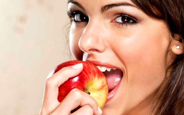 apel gigit