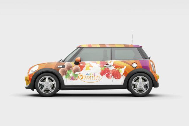 Promogo - Jasa Pasang Iklan Mobil